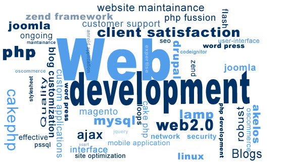 Testimonial - Web Development